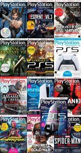 دانلود-مجله-PlayStation-Official-Magazine-UK
