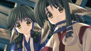 تصاویر-بازی-Utawarerumono-Prelude-to-the-Falle