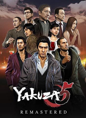 دانلود-بازی-Yakuza-5-Remastered