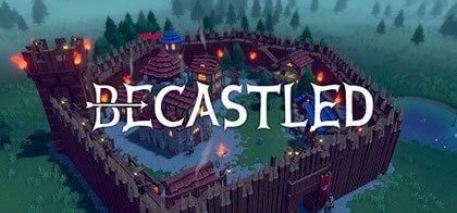 تحميل لعبة Becastled