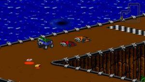 تصاویر-بازی-Blizzard-Arcade-Collection
