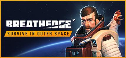 دانلود بازی Breathedge برای کامپیوتر – نسخه FitGirl و GOG و CODEX