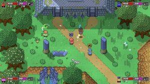 تصاویر-بازی-Rogue-Heroes-Ruins-of-Tasos