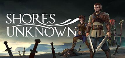 دانلود بازی Shores Unknown v0.7.0.4 برای کامپیوتر – نسخه GOG