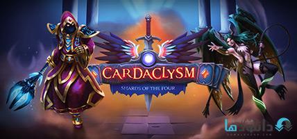 دانلود بازی Cardaclysm برای کامپیوتر – نسخه CODEX