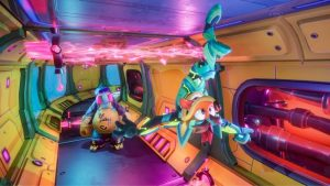 تصاویر-بازی-Crash-Bandicoot-4-Its-About-Time