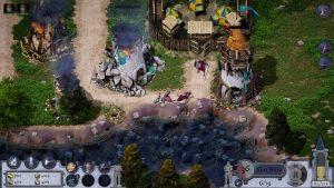 صور لعبة الامبراطوريات في الخراب