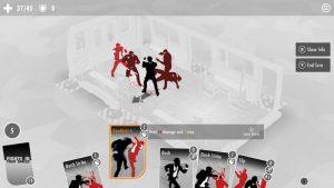 صور لعبة قتال في مساحات ضيقة
