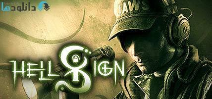 دانلود بازی HellSign برای کامپیوتر – نسخه CODEX