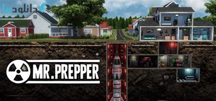 دانلود-بازی-Mr-Prepper