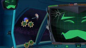صور لعبة الفضاء قضاعة تشارلي