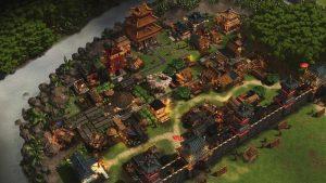صور-لعبة-حصن-أمراء الحرب