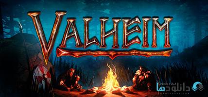 دانلود-بازی-Valheim
