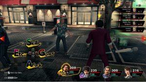 تصاویر-بازی-Yakuza-Like-a-Dragon