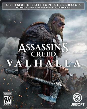 دانلود-بازی-assassins-creed-valhalla