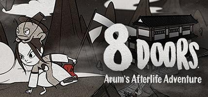 دانلود بازی ۸Doors Arums Afterlife Adventure برای کامپیوتر – نسخه SKIDROW