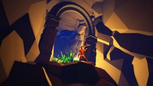 تصاویر-بازی-Arons-Adventure