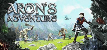 دانلود بازی Arons Adventure برای کامپیوتر – نسخه فشرده FitGirl