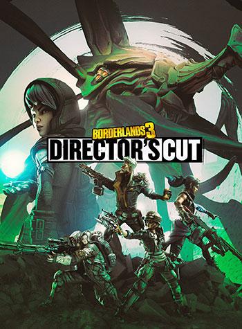 دانلود-بازی-Borderlands-3-Directors-Cut