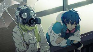 تصاویر-بازی-DRAMAtical-Murder