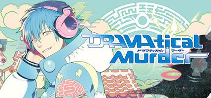 دانلود بازی DRAMAtical Murder برای کامپیوتر – نسخه DARKSiDERS