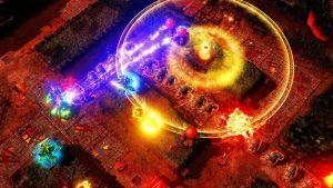 تصاویر-بازی-Element-TD-2