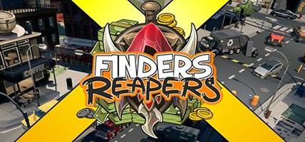 دانلود بازی Finders Reapers برای کامپیوتر – نسخه PLAZA