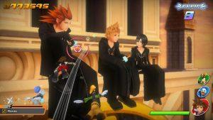 صور-لعبة-Kingdom-HEARTS-Melody-of-Memory