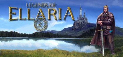 دانلود بازی Legends of Ellaria برای کامپیوتر – نسخه فشرده FitGirl