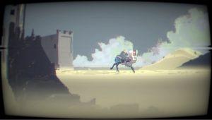 لقطة شاشة لعبة ناريتا بوي
