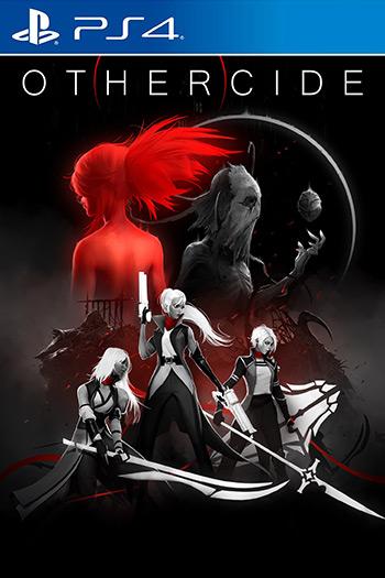 دانلود نسخه هکشده بازی Othercide + Update v1.04 برای PS4