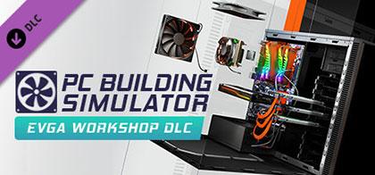 دانلود-بازی-PC-Building-Simulator-EVGA-Workshop