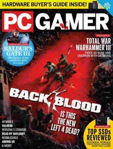 مجله-PC-Gamer