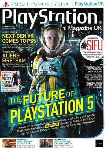 مجله-PlayStation-Official-Magazine-UK