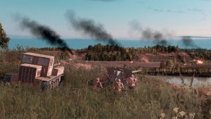 تصاویر-بازی-Steel-Division-2-Burning-Baltics