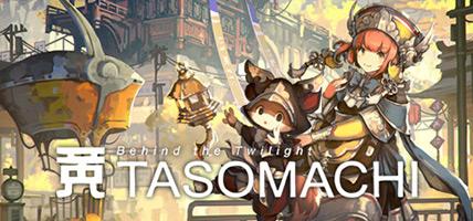 دانلود بازی TASOMACHI Behind the Twilight برای کامپیوتر – نسخه DARKSiDERS