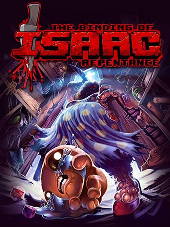 دانلود-بازی-The-Binding-of-Isaac-Repentance