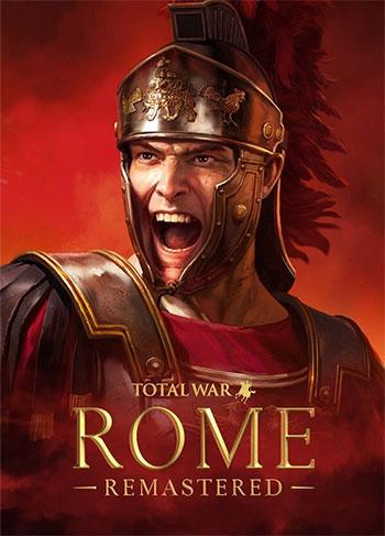 دانلود بازی Total War ROME REMASTERED برای کامپیوتر – نسخه FitGirl