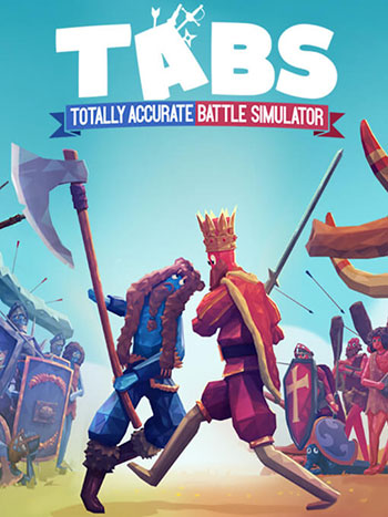 دانلود بازی Totally Accurate Battle Simulator برای کامپیوتر