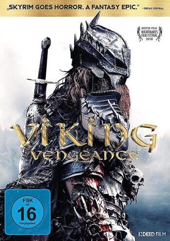 دانلود بازی Viking Vengeance برای کامپیوتر – نسخه CODEX