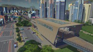 Gambar-permainan-Kota-Skylines-Kereta-Stasiun