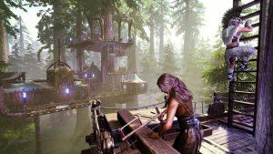 تصاویر-بازی-Conan-Exiles-Isle-of-Siptah