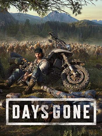 دانلود-بازی-Days-Gone