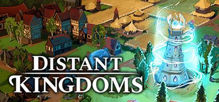 دانلود بازی Distant Kingdoms v12153 برای کامپیوتر – نسخه GOG