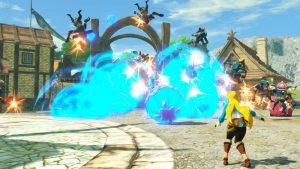 تصاویر-بازی-Hyrule-Warriors-Age-Of-Calamity
