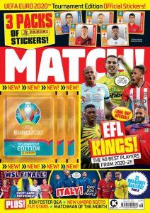 مجله-Match
