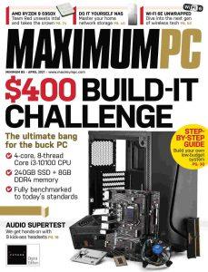 مجله-Maximum-PC
