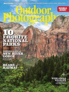 مجله-Outdoor-Photographer