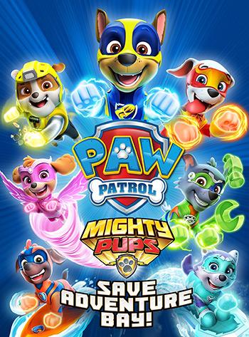 دانلود-بازی-PAW-Patrol-Mighty-Pups-Save-Adventure-Bay