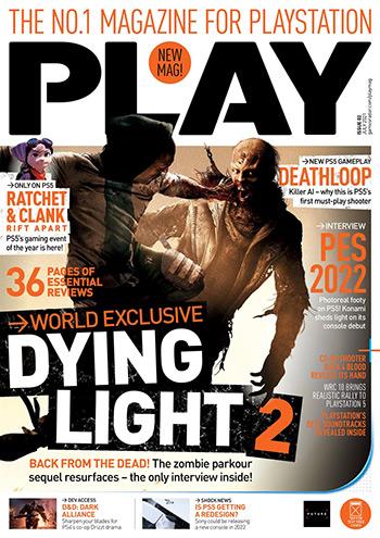 مجله-PlayStation-Magazine